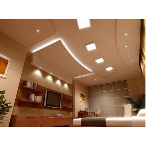 Construcción de Interiores con Drywall