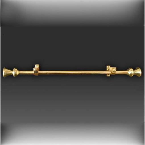 bara-de-bronce-dorado-en-acero-inoxidable