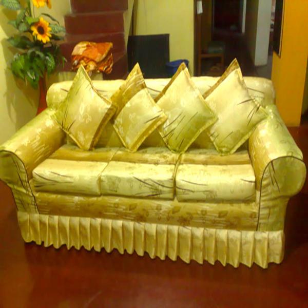 Confección de Fundas para Muebles y Sillas