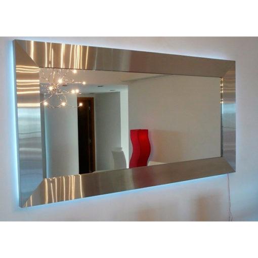 espejo-rectangular-con-marco-de-acero-inoxidable